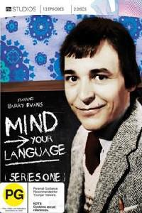 Mind Your Language: Season 1