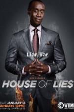 House Of Lies: Season 4