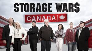 Storage Wars Canada: Season 2