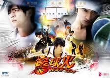 Hot Shot (basket Fire Ball)