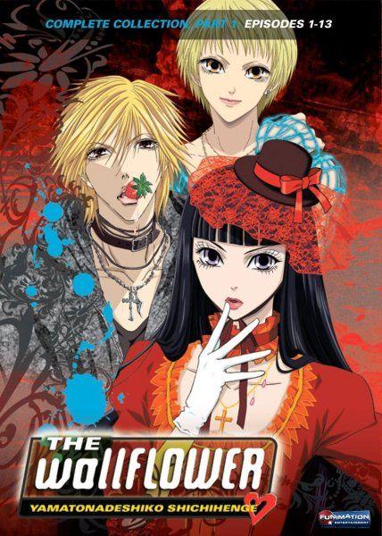 The Wallflower: Season 1