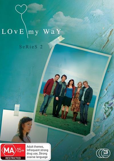 Love My Way: Season 2