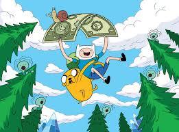 Adventure Time With Finn & Jake: Season 6