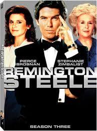 Remington Steele: Season 4