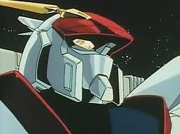 Metal Armor Dragonar
