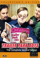 Trailer Park Boys: Season 2