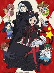 Kuromajo-san Ga Tooru: Season 2