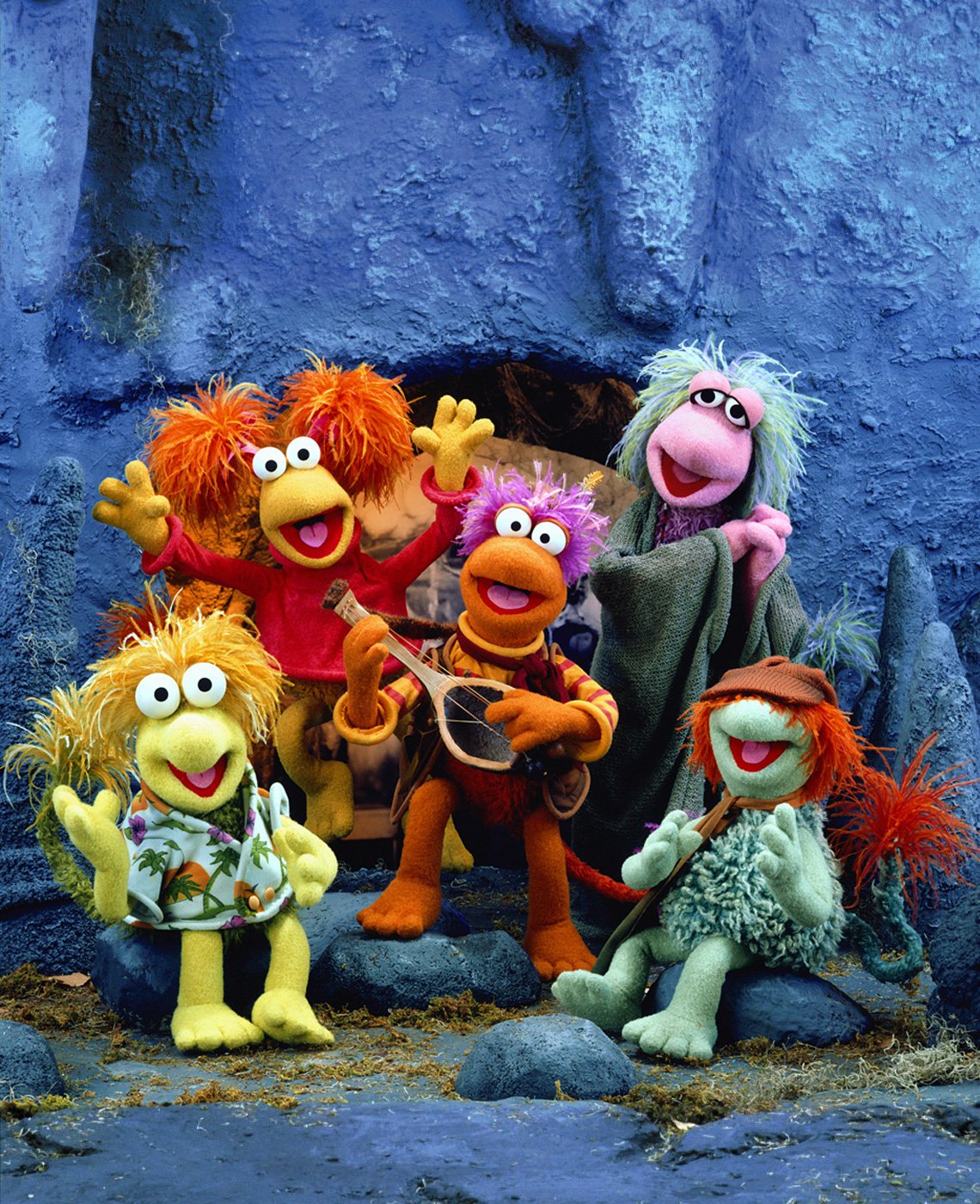 Fraggle Rock: Season 4