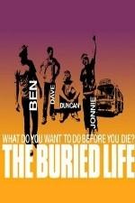 The Buried Life: Season 1