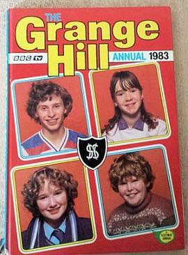 Grange Hill: Season 14