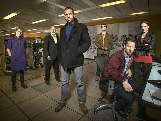 The Interceptor: Season 1