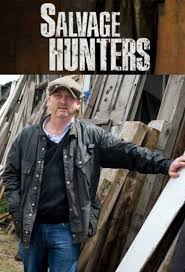 Salvage Hunters: Season 6