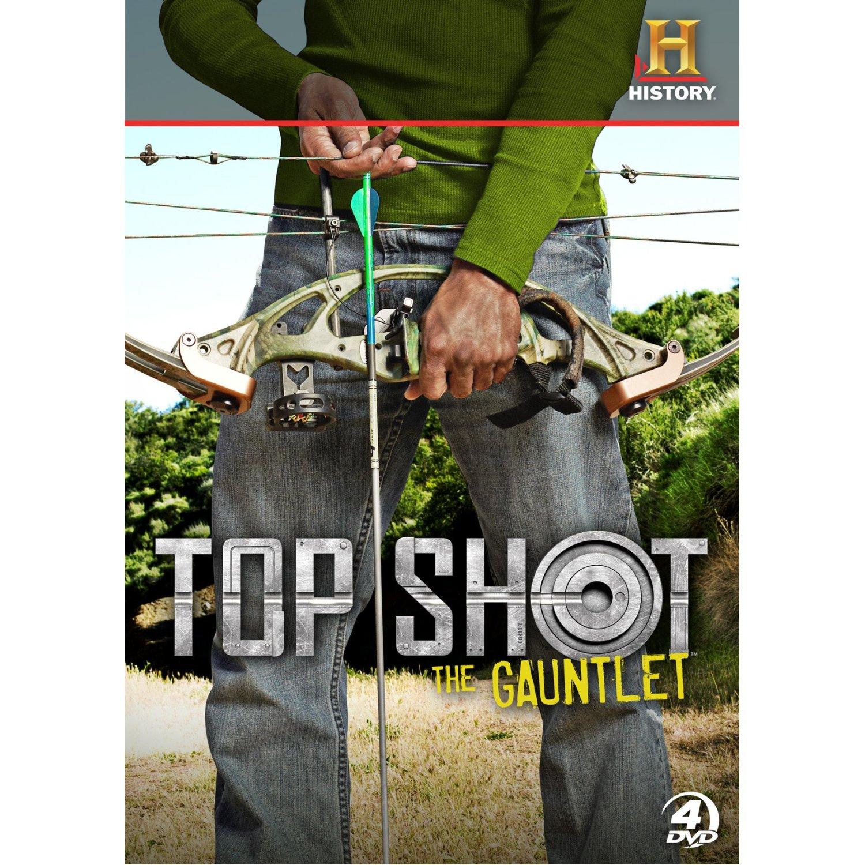 Top Shot: Season 3
