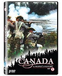 Canada: A People's History: Season 3