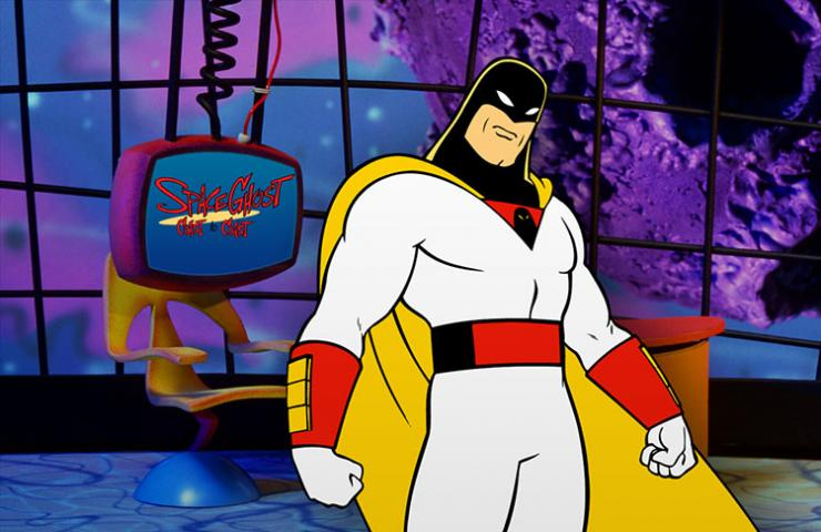 Space Ghost Coast To Coast: Season 7