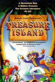 The Legends Of Treasure Island: Season 1