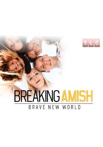 Breaking Amish: Brave New World: Season 1