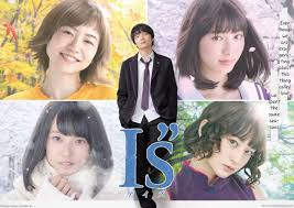 Is Jdrama
