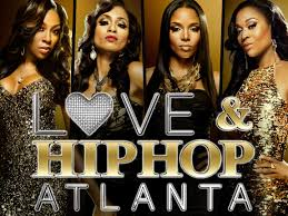 Love & Hip Hop: Atlanta: Season 1