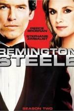 Remington Steele: Season 5