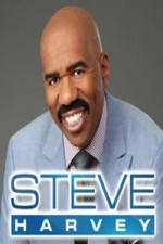 Steve Harvey: Season 1