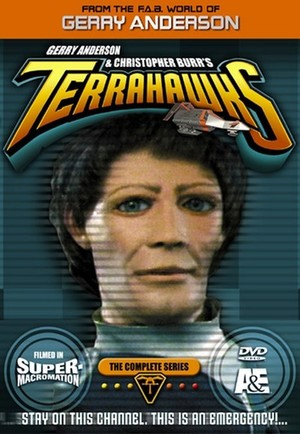 Terrahawks: Season 3