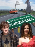 Mis-adventures Of The Dunderheads