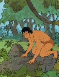 Tarzan, Lord Of The Jungle: Season 4