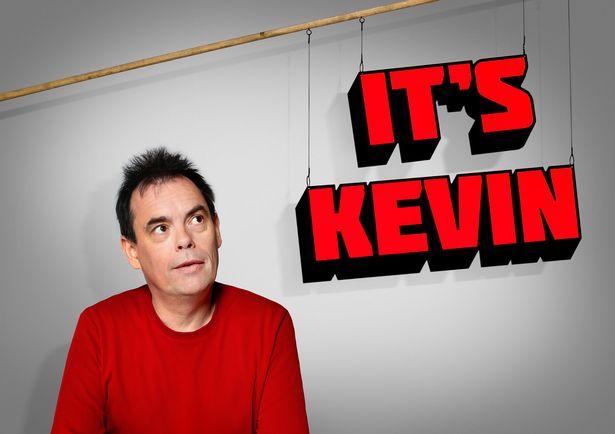It's Kevin: Season 1