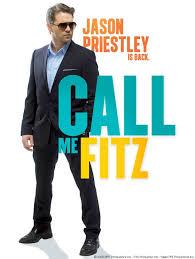 Call Me Fitz: Season 4