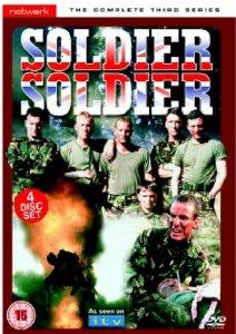 Soldier Soldier: Season 3