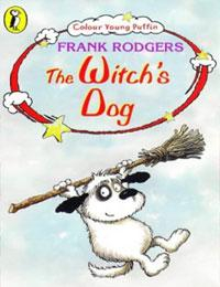 Wilf, The Witch's Dog