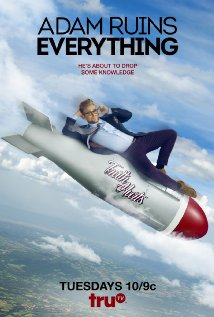 Adam Ruins Everything: Season 1