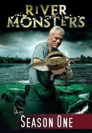 River Monsters: Season 3