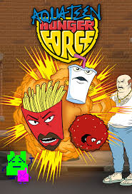Aqua Teen Hunger Force: Season 10