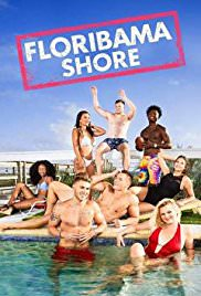 Mtv Floribama Shore: Season 1
