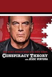 Conspiracy Theory With Jesse Ventura: Season 1