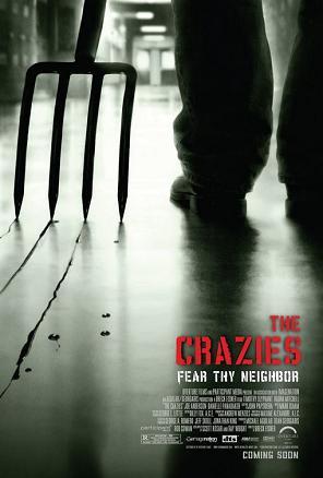 The Crazies (2010)