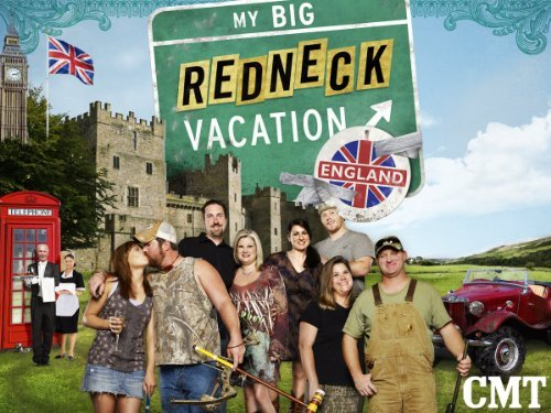 My Big Redneck Vacation: Season 2