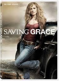 Saving Grace: Season 2