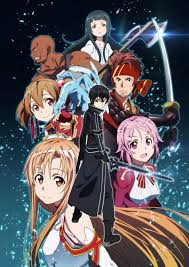 Sword Art Online: Season 1