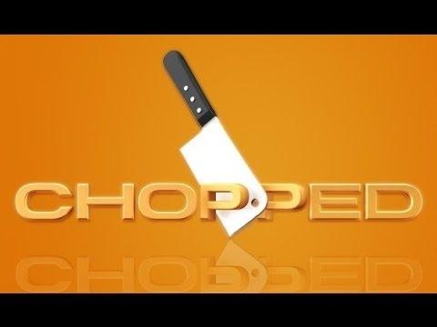 Chopped: Season 9