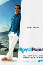 Royal Pains: Season 3