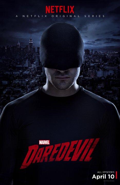Daredevil: Season 1