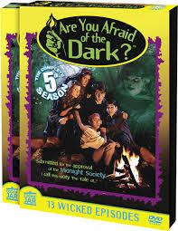 Are You Afraid Of The Dark?: Season 5