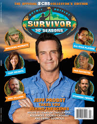 Survivor: Season 30
