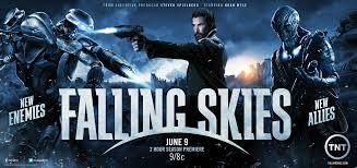 Falling Skies: Season 3