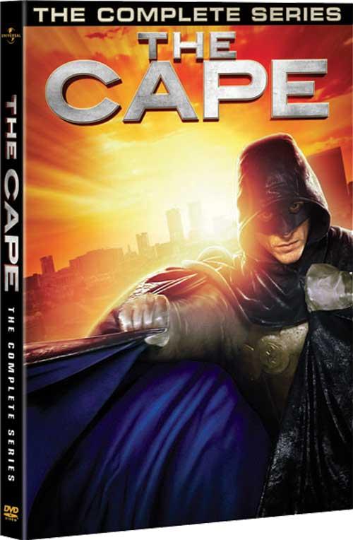 The Cape: Season 1
