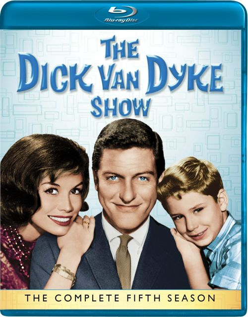 The Dick Van Dyke Show: Season 5