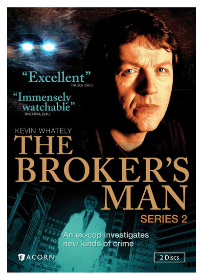 The Broker's Man: Season 2